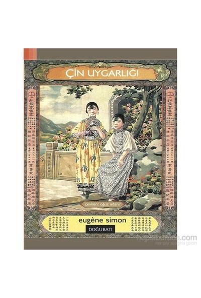 Çin Uygarlığı-Eugene Simon