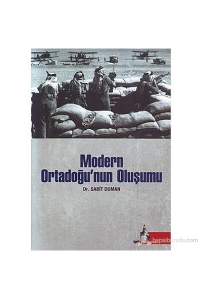 Modern Ortadoğu'Nun Oluşumu-Sabit Duman