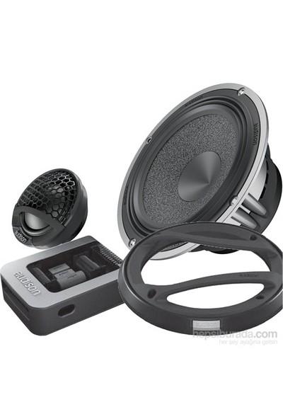 Audison Voce Av K6 Component Mid Takımı 16 Cm