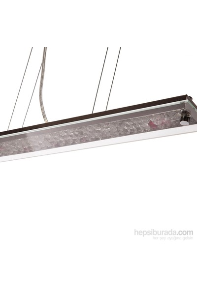 Langoni Crystal Power Led 53 Cm Sarkıt