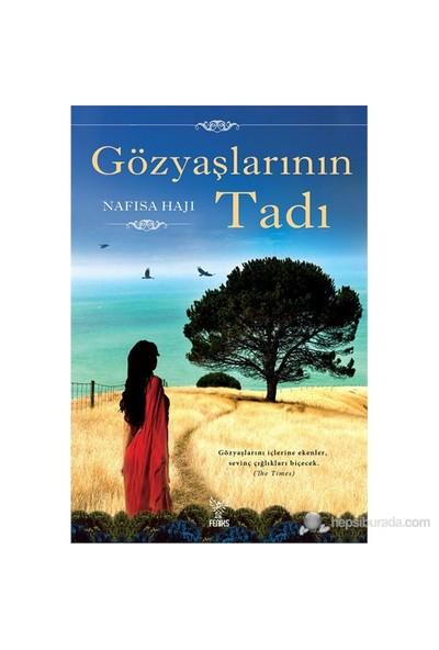 Gözyaşlarının Tadı-Nafisa Haji
