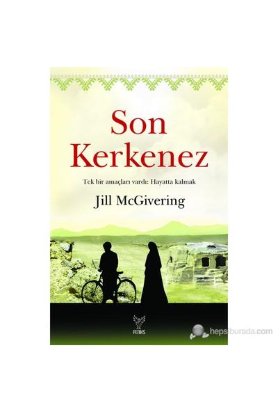 Son Kerkenez-Jill Mcgivering