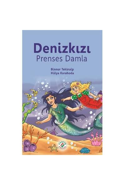 Denizkızı Prenses Damla-Hülya Karahoda