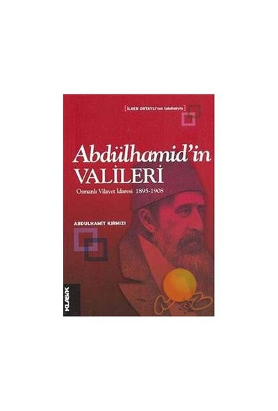 Abdülhamid'in Valileri-Abdülhamit Kırmızı