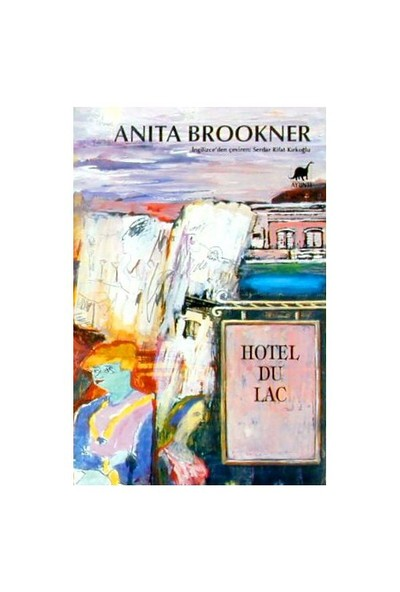 Hotel Du Lac-Anita Brookner