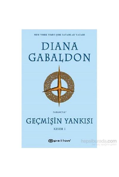 Geçmişin Yankısı - Diana Gabaldon