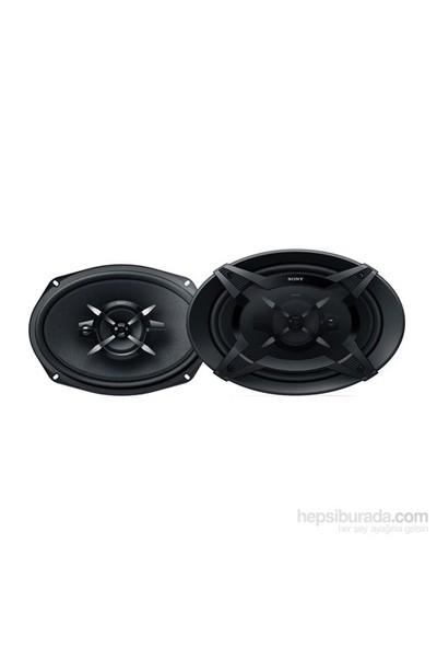 Sony XS-FB6930 , 6 x 9 3-yollu 450W Oto Hoparlörü