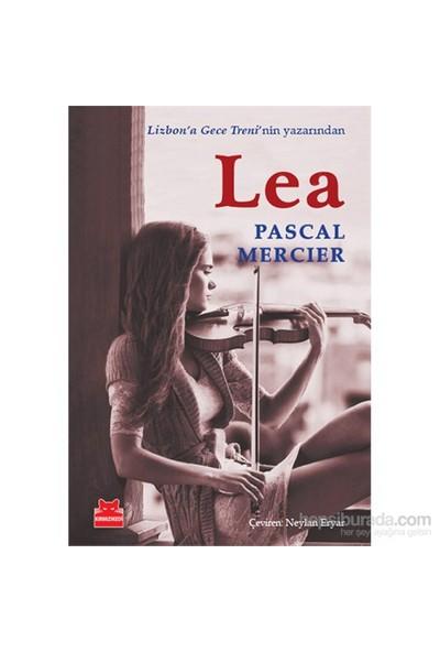 Lea-Pascal Mercier