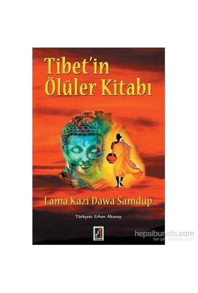 Tibetin Ölüler Kitabı - Lama Kazi Dawa Samdup