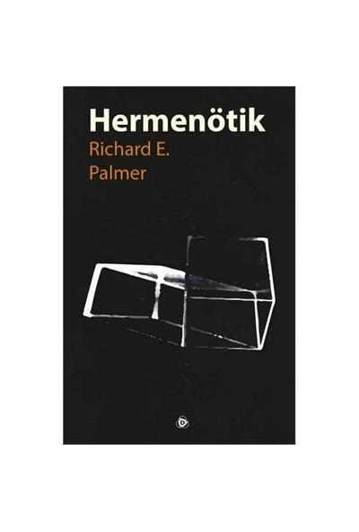 Hermenötik - Richarde E. Palmer