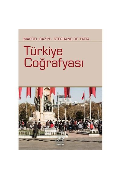 Türkiye Coğrafyası-Stephane De Tapia