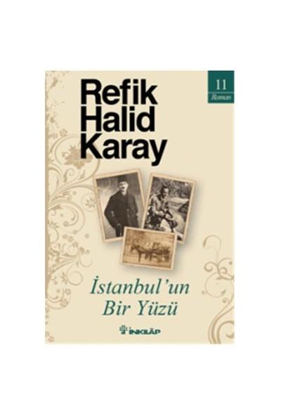 İstanbul'Un Bir Yüzü-Refik Halid Karay
