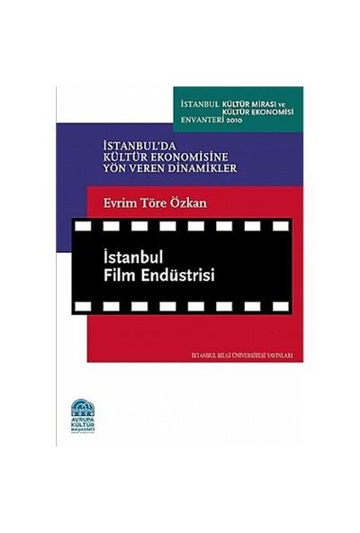 İstanbul Film Endüstrisi