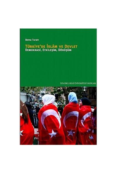 Türkiye'de İslam ve Devlet
