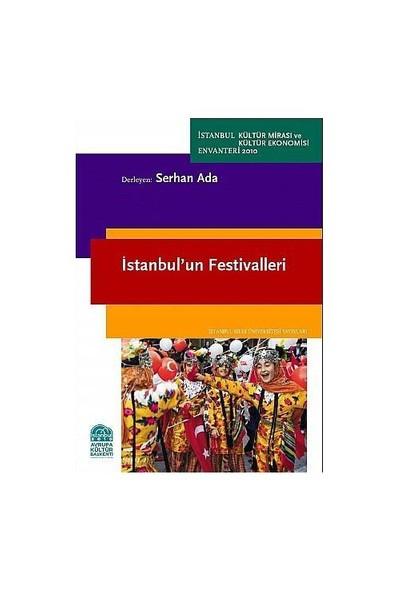 İstanbul'un Festivalleri - Serhan Ada