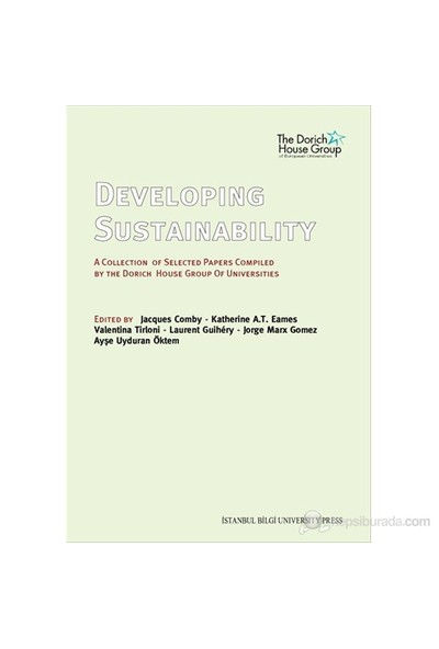 Developing Sustainability-Kolektif