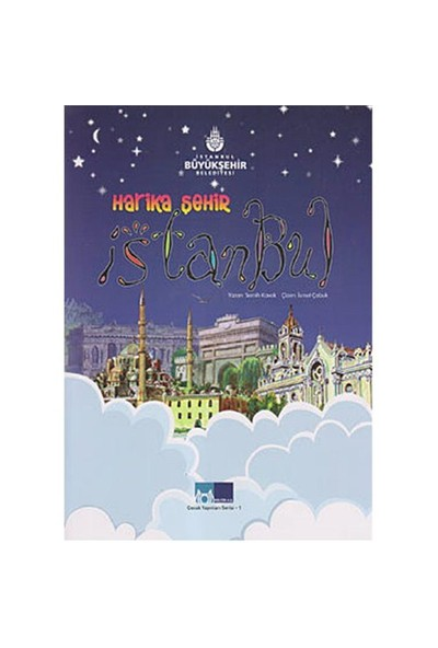 Harika Şehir İstanbul-Semih Kavak