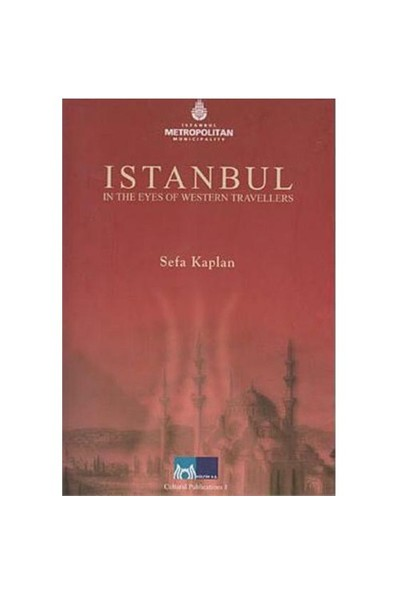 İstanbul in the Eyes of Western Travellers