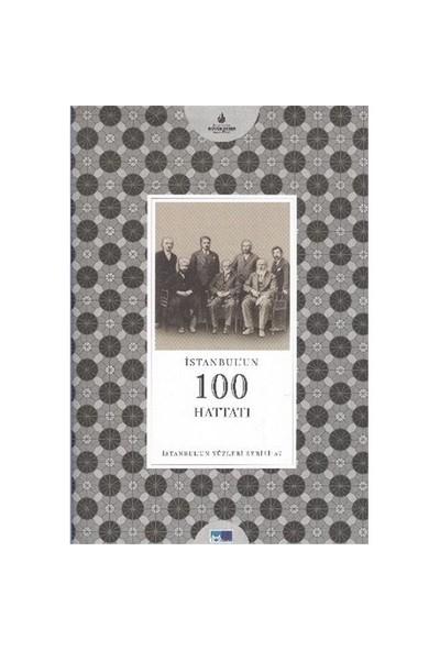 İstanbulun Yüzleri Serisi-57: İstanbulun 100 Hattatı-Süleyman Berk