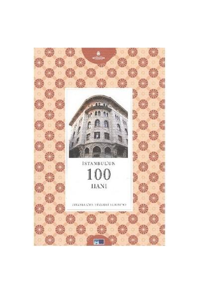 İstanbulun Yüzleri Serisi-60: İstanbulun 100 Hanı - Sinan Ceco