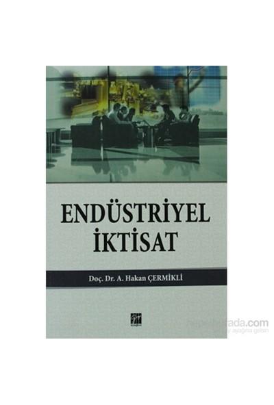 Endüstriyel İktisat-A. Hakan Çermikli