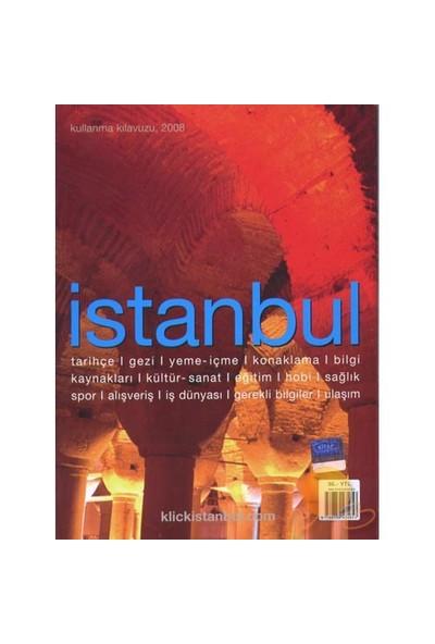 İstanbul Kullanma Kılavuzu 2008