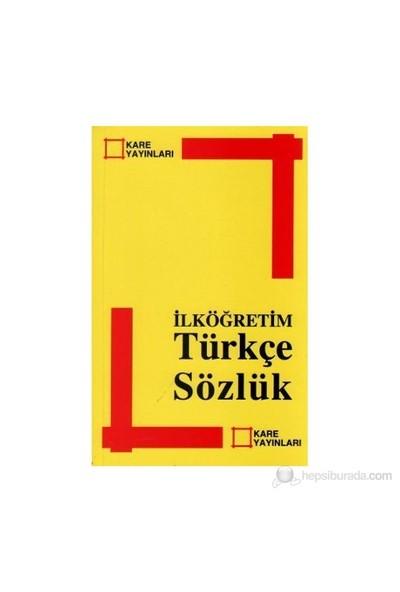 İlköğretim Türkçe Sözlük-Kolektif
