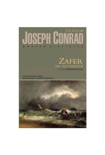 Zafer - Bir Ada Hikayesi-Joseph Conrad