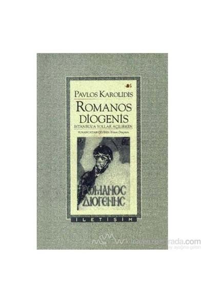 Romanos Diogenis-Pavlos Karolidis