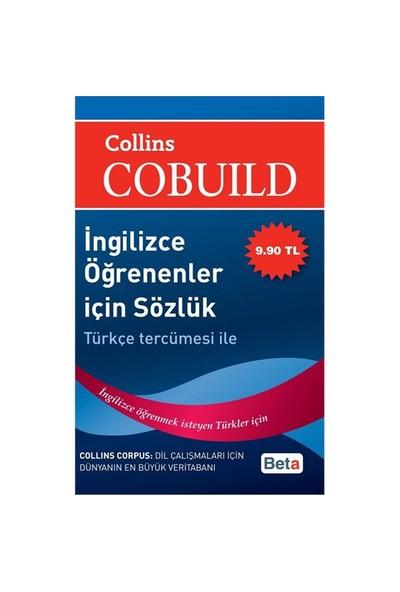 Colins Cobuild İngilizce Öğrenenler İçin Sözlük-Kolektif