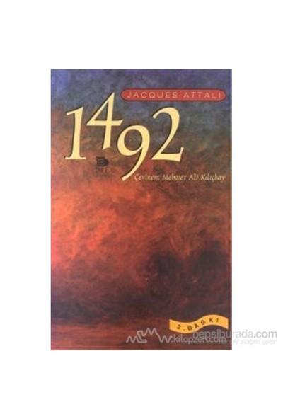 1492-Jacques Attali
