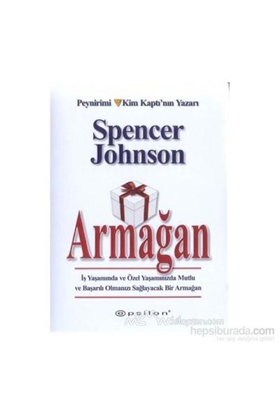 Armağan-Spencer Johnson