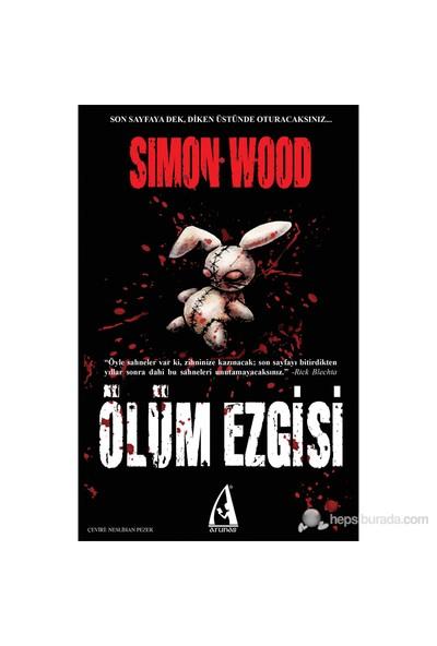 Ölüm Ezgisi - Simon Woods