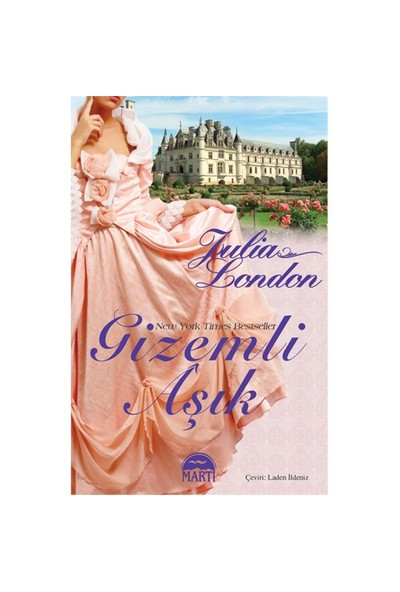 Gizemli Aşık - Julia London