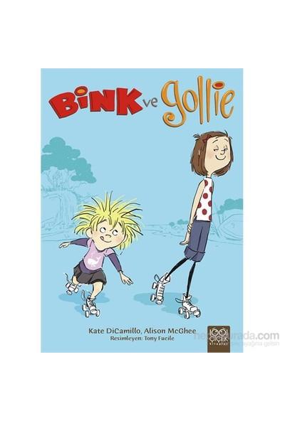 Bink Ve Gollie-Alison Mcghee
