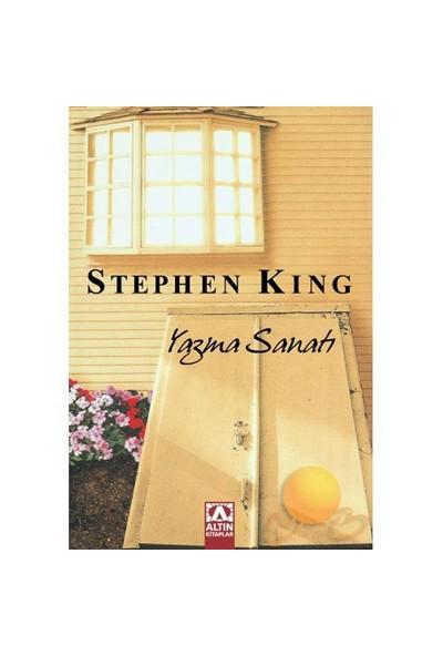 Yazma Sanatı-Stephen King