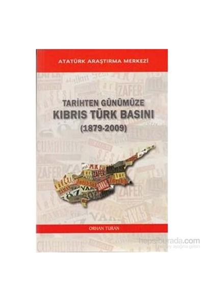 Tarihten Günümüze Kıbrıs Türk Basını 1879 2009-Murat Burgaç