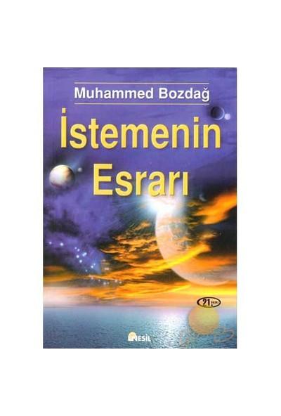 İstemenin Esrarı-Muhammed Bozdağ