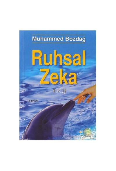 Ruhsal Zeka-Muhammed Bozdağ