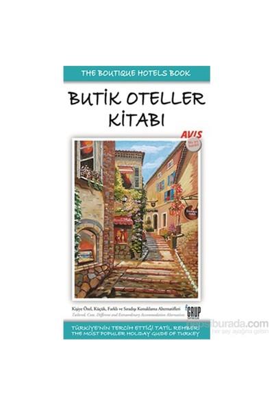 Butik Oteller Kitabı