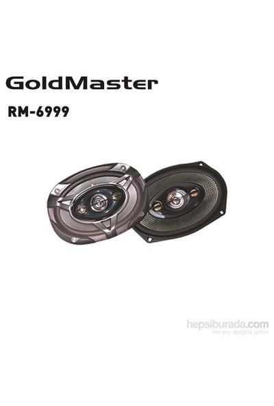 Gold Master RM-6999 Oto Hoparlör