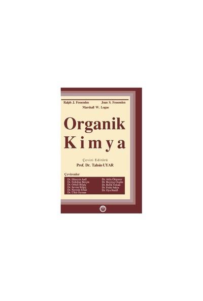 Fessenden Organik Kimya