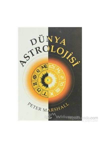 Dünya Astrolojisi-Peter Marshall
