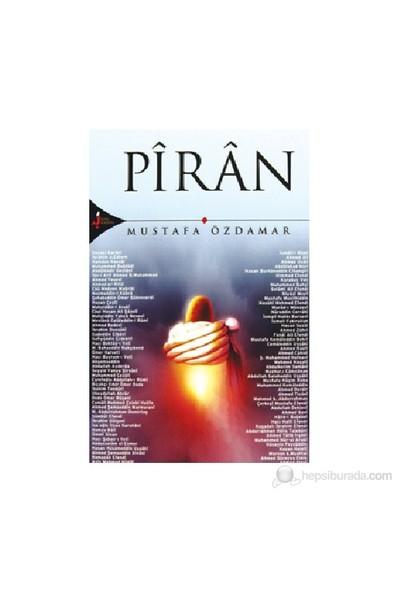Piran-Mustafa Özdamar