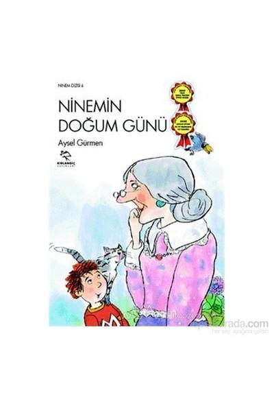 Ninemin Doğum Günü-Aysel Gürmen