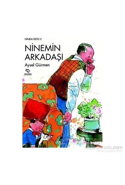 Ninemin Arkadaşı-Aysel Gürmen