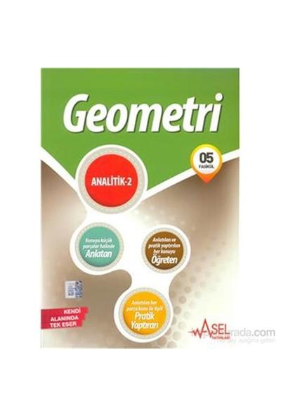 Asel Geometri Analitik 2
