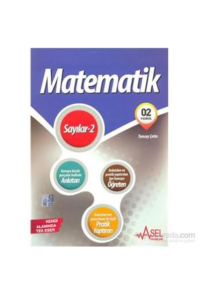 Asel Matematik Sayılar 2