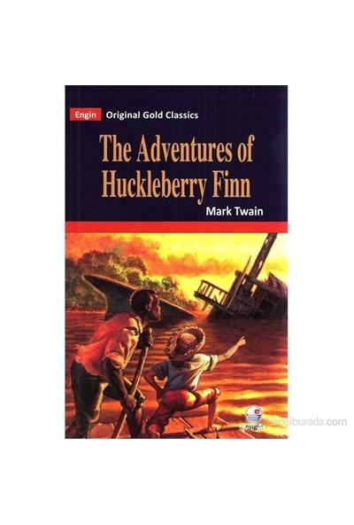 The Adventures Of Huckleberry Fınn-Mark Twain