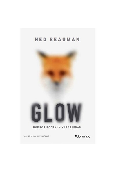 Glow-Ned Beauman